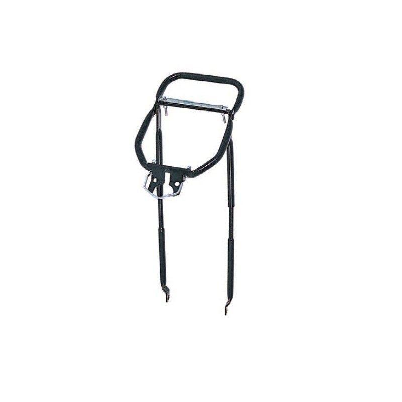 POR33 vendita on line accessori bici porta cesti e portapacchi anteriori per bicicletta