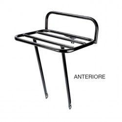 POR16 vendita on line accessori bici porta cesti e portapacchi anteriori per bicicletta