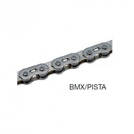 Chain 1 speed Sunrace 112 links BMX / Track reinforced