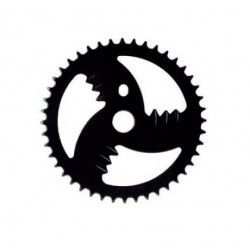 gear Bmx steel 44 teeth