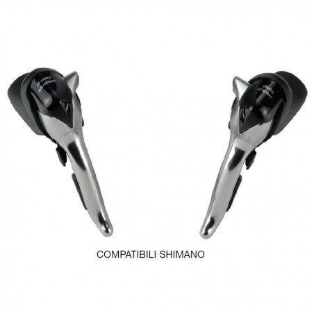 LE70-Xcomandi cambio per bici vendita on line shimano miche mtb corsa