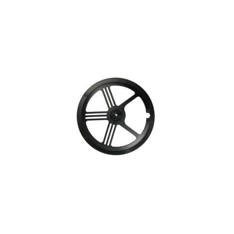 PA36 vendita on line accessori bici carter in ferro plastica accessori biciclette ciclismo