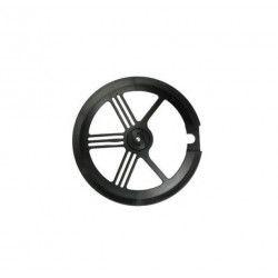PA20N vendita on line accessori bici carter in ferro plastica accessori biciclette ciclismo