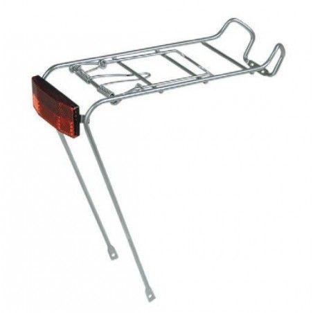 CARRIER rear iron r 6,5 chromed 26-28,