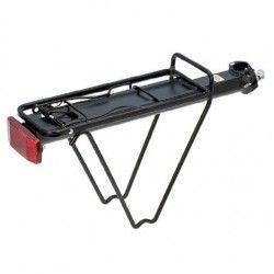 POR75N vendita on line accessori bici portapacchi posteriori al reggisella portapacco per bicicletta