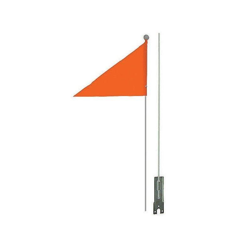 Flag Adult orange  - 1