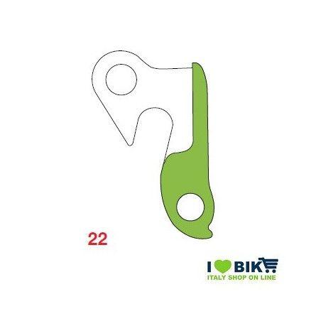 22 pendino per cambio bicicletta vendita on line ricambi accessori per cicli