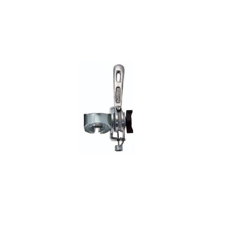 lever to the frame with single strap SunRace - 1