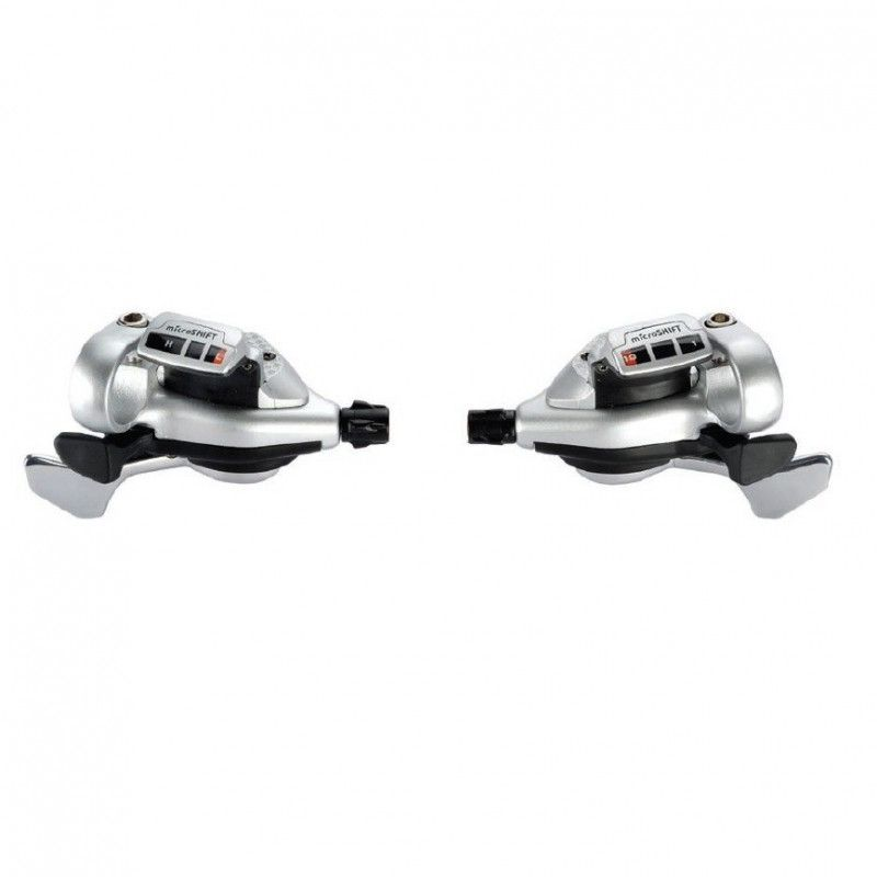 levers MicroShift 10x3 Sport  - 1