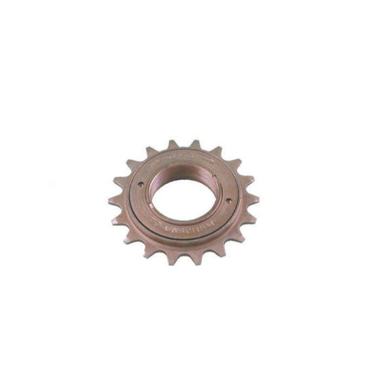 Freewheel 18-tooth simple  - 1