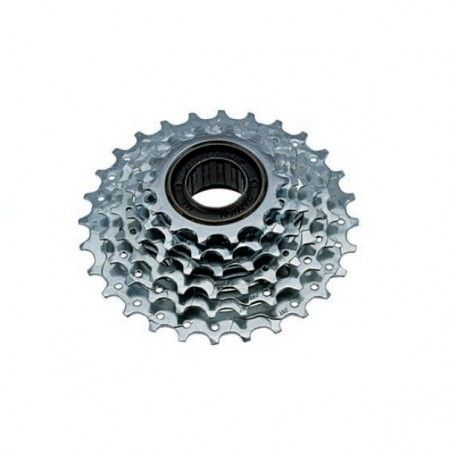 RU08 ruota libera a filetto per er bici vendita on line shimano