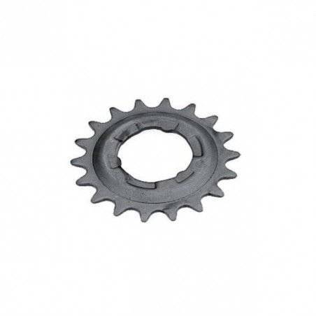 18 tooth sprocket hub contropedale