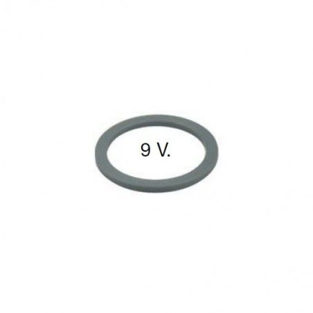 gray spacer 2.9 mm for Shimano 9 v