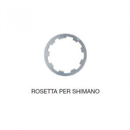 Rosetta MTK Shimano Sprockets Intermediates