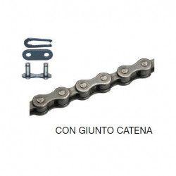 CAT07 catena bicicletta vendita on line accessori ricambi bici