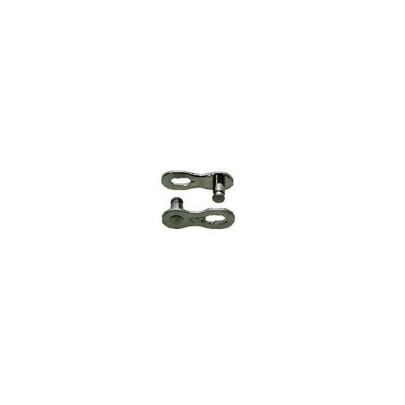 chain joint Kmc 6/7 speed  - 1