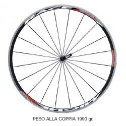Wheelset Miche Racing Race for Shimano M707 9-10 v  - 1