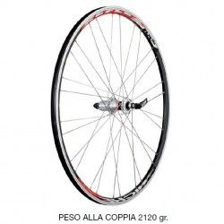 Racing Wheelset Miche Reflex RX5 for Campagnolo 9/10/11 v