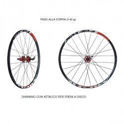 R40S ruota shimano per bicicletta vendita on line accessori ricambi bici