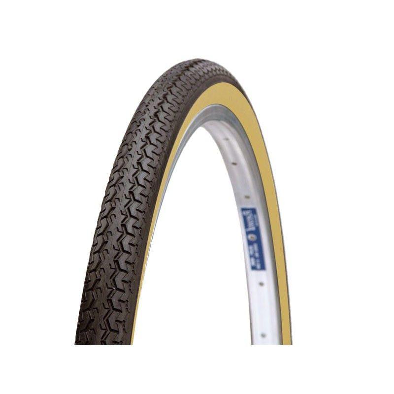 Tires 26 x 1.3 / 8 Black/Para Traditional BONIN - 1