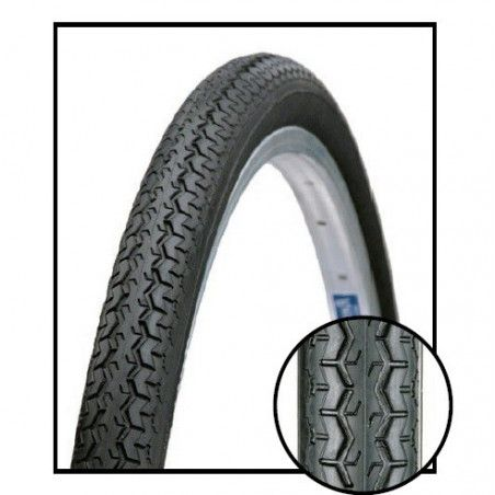 traditional tires 26 x 1.3 / 8 black