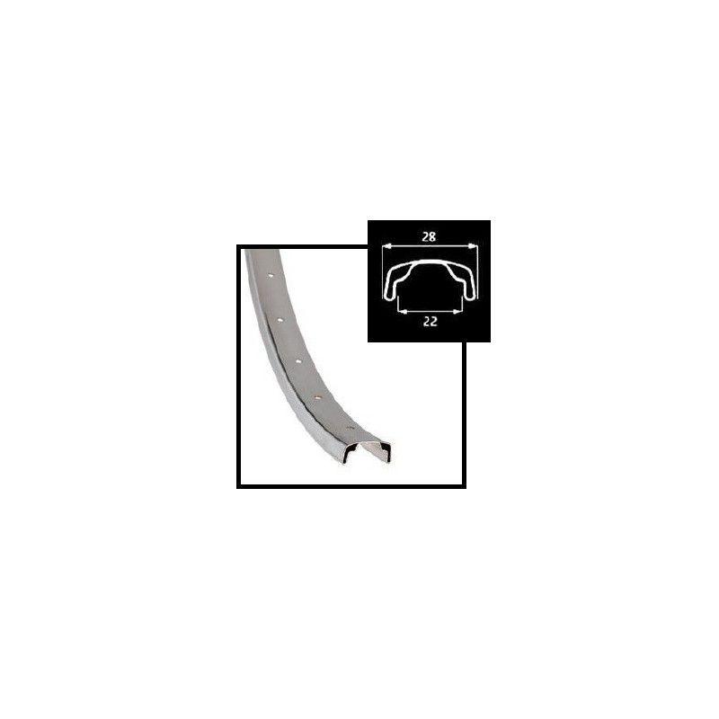Circle chrome-plated steel 28 5/8  - 1