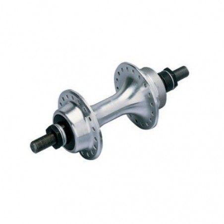 Aluminium hub Miche rear 1 v
