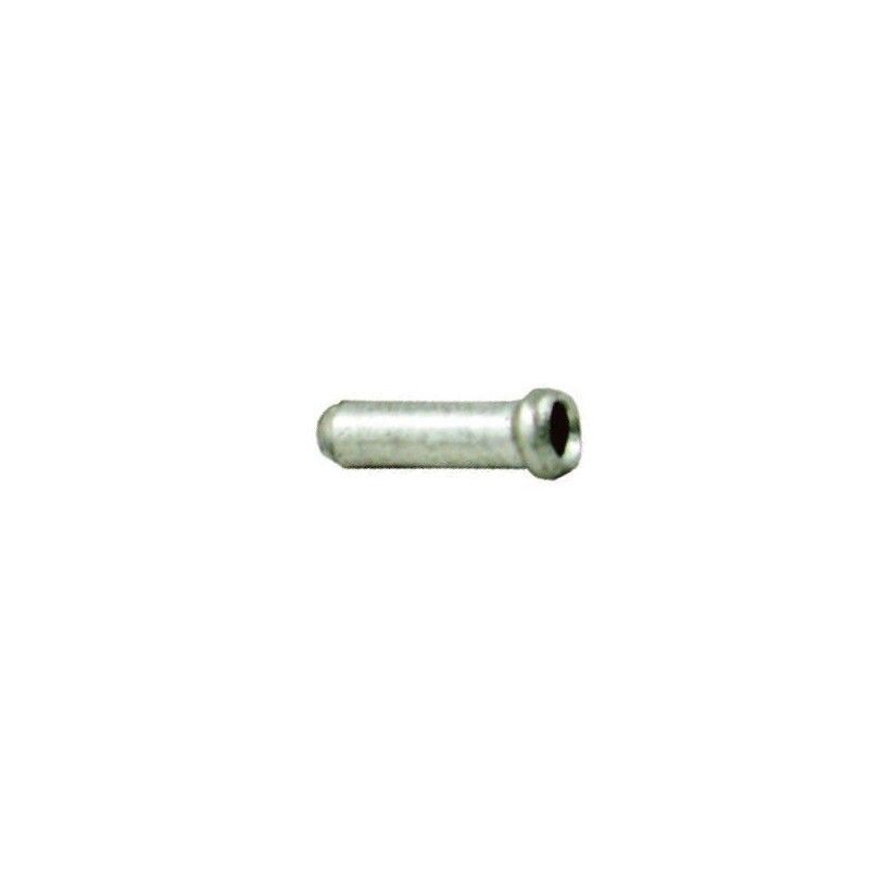 Terminal aluminum wire - 4 pieces  - 1