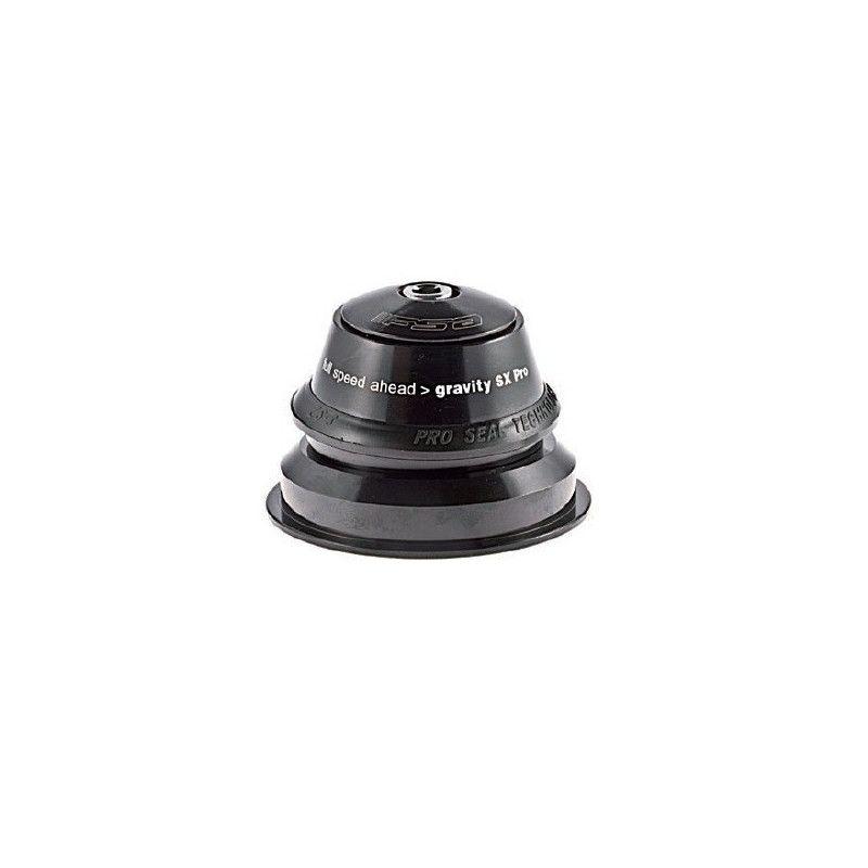 Headset FSA Gravity Pro integrated head-set 1-1/8? - 1-1/2  - 1