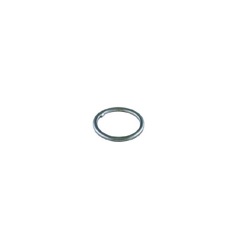 Washer with dent  - 1
