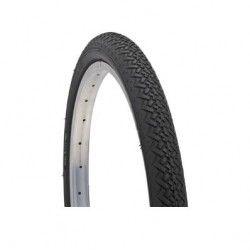 Tires 20x1.75 black traditional BONIN - 1