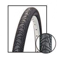 Tires Cruiser 26 x 2.125 black