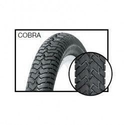 Tires BMX 20 x 1.95 black COBRA