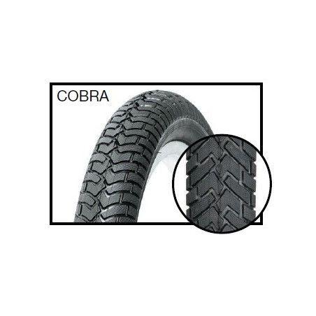 Tires BMX 20 x 1.95 black COBRA