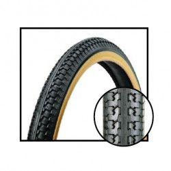 electric bike tires 22 x 1.75 black
