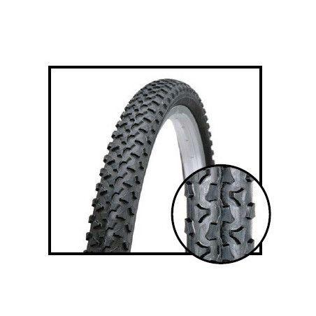 child Tires 12 x 1/2 x 1.75 (47-203) black