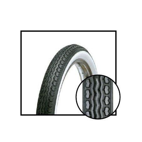 child Tires 16 x 1.75 (44-305) black / white