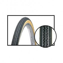vintage tires 27 x 1.1 / 4 (28-630) black / para