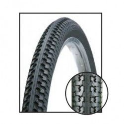 vintage tires 26 x 1.1 / 2 x 1.5 / 8 (44-584) black