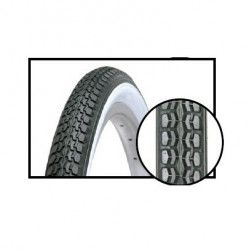 vintage tires 26 x 1.75 (47-559) black / white