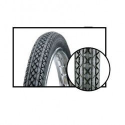 vintage tires 24 x 1.3 / 4 (47-520) black