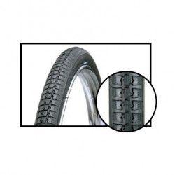Tires 28 x 1.3/8 Black (37 - 642) vintage