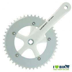 Crank Urban 46TX1/8X165 - WHITE