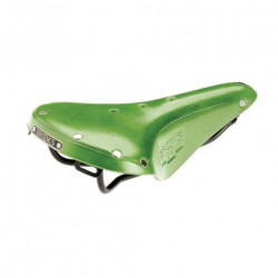 Saddle Brooks B17 Apple Green Man