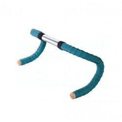 Handlebar Tape Brooks Leather turquoise