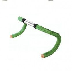 Handlebar Tape Brooks Leather green apple