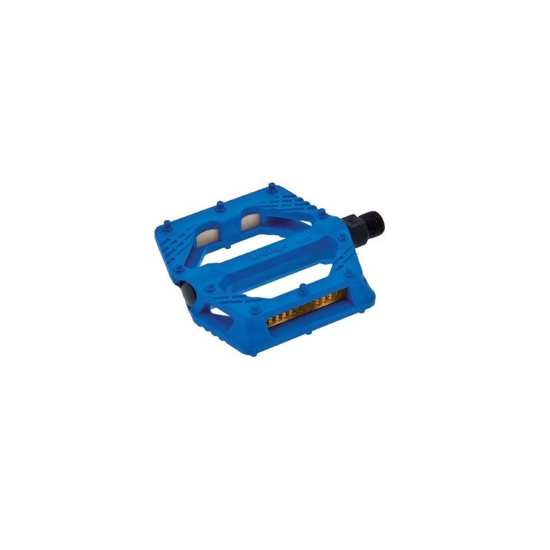 PED04B pedali fixed bmx colorati vendita accessori e ricambi bicicletta single speed scatto fisso
