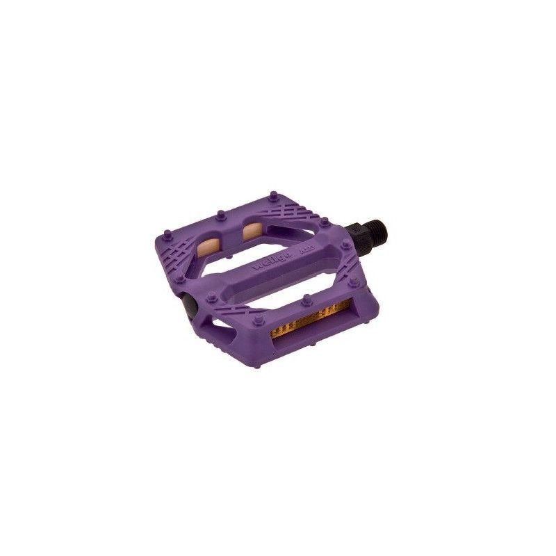PED04L pedali fixed bmx colorati vendita accessori e ricambi bicicletta single speed scatto fisso