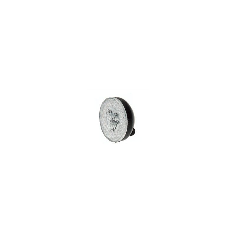 Spotlight Sports batteries ø 70 with 3 led ultra white  - 1