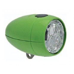 RI45V vendita fanale luce per bicicletta vintage a led